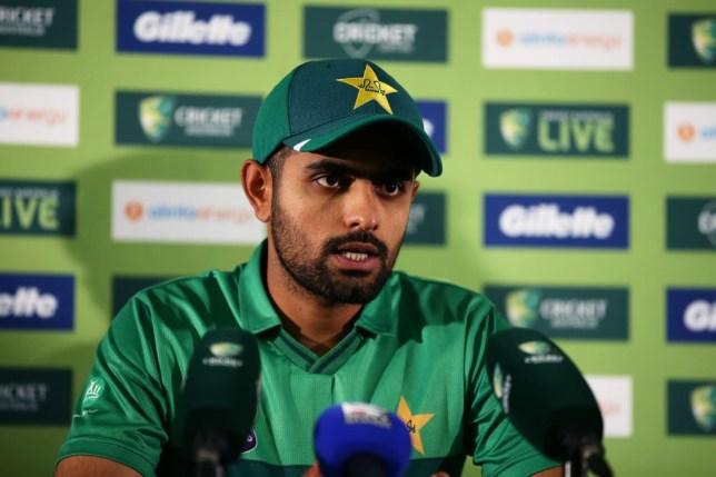 Pakistan batsman Babar Azam has been compared to India captain Virat Kohli