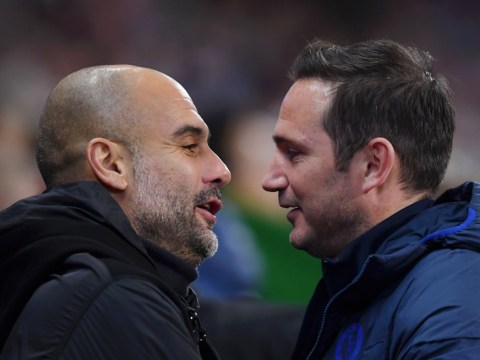 Chelsea vs Man City TV channel, live stream, time, odds, team news and head-to-head