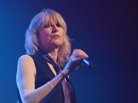 Chrissie Hynde says 'if you dress like a sex worker, you'll be treated like one'