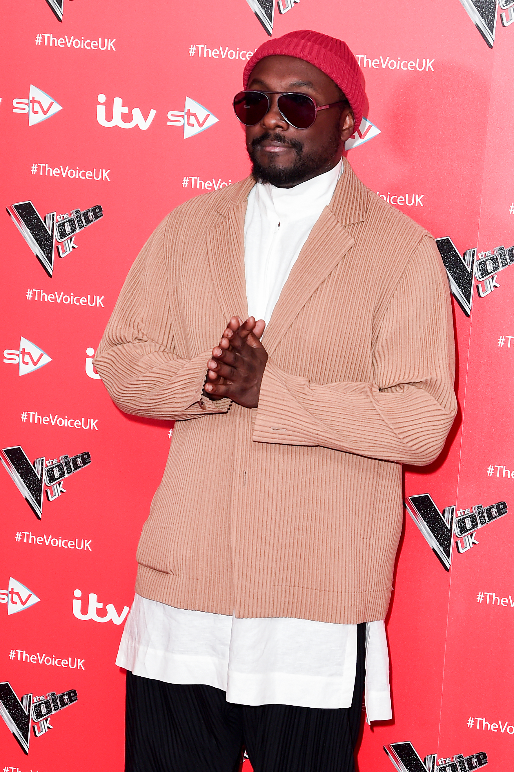 Will I Am Funny Moments On The Voice : funny, moments, voice, Will.i.am, Wishes, Traffic, Lockdown, Boredom, Kicks, Metro