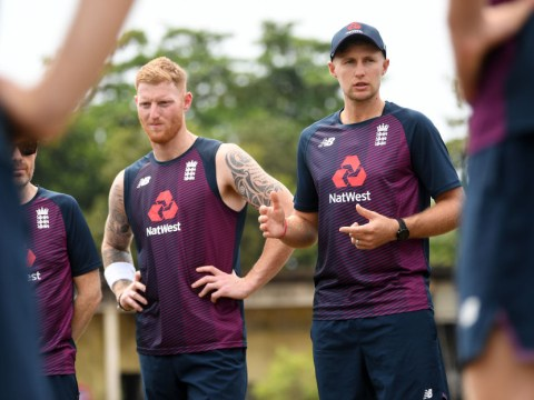 Joe Root to miss first West Indies Test; Ben Stokes to captain England