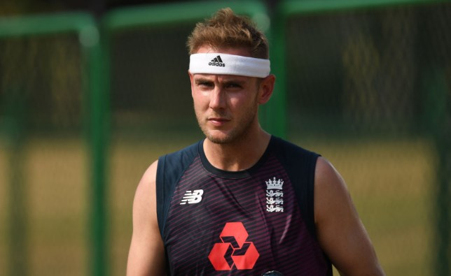 Stuart Broad believes Glen Chappell could have been a 'real success' for England