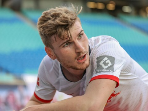 Chelsea's deal for Timo Werner 'spells the end' for Tammy Abraham, claims Steve Nicol