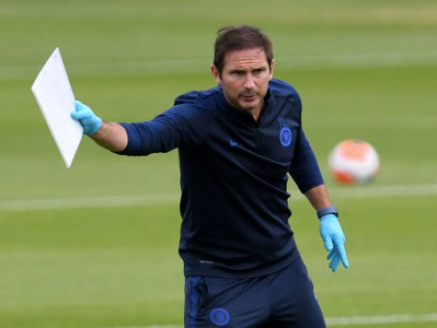 Frank Lampard gives record signing Kepa Arrizabalaga nine games to save his Chelsea career