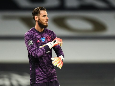David de Gea and Man Utd will 'come to a head' over Dean Henderson decision, says Schwarzer
