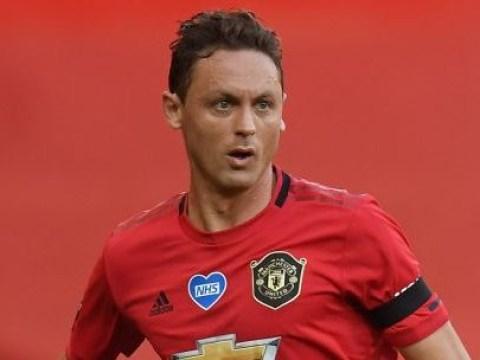 Ole Gunnar Solskjaer keen to keep Nemanja Matic at Manchester United