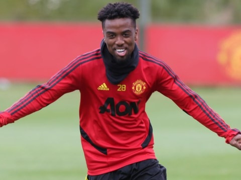 Angel Gomes prepared to join Premier League rival after Manchester United exit