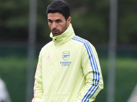 Charlie Nicholas urges Mikel Arteta to sell ten Arsenal stars including Pierre-Emerick Aubameyang & David Luiz