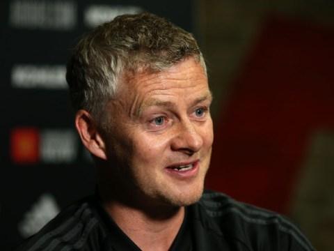 Rene Meulensteen tells Man Utd boss Ole Gunnar Solskjaer to replace Anthony Martial with a striker like Robert Lewandowski