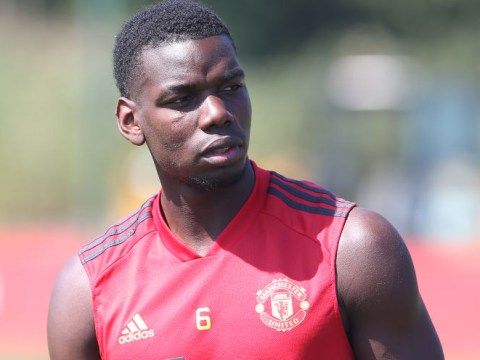 Ole Gunnar Solskjaer has no fears over Paul Pogba-Bruno Fernandes partnership and wants star to stay at Man Utd