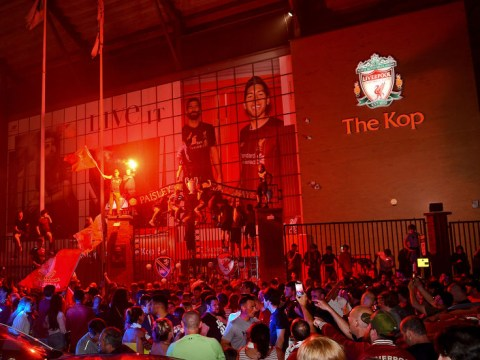 Liverpool reclaim title of England's most successful club from Manchester United