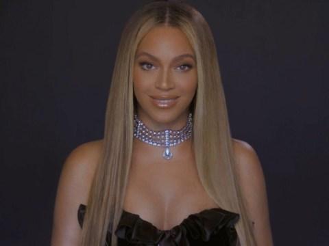 Beyonce dedicates BET Award to Black Lives Matter 'fighters' after humanitarian win