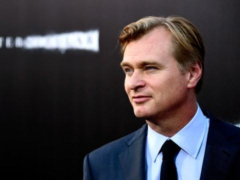 Christopher Nolan's on set 'chair ban' debunked
