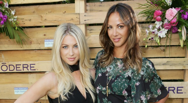Stassi Schroeder and Kristen Doute fired from Vanderpump Rules after racism backlash