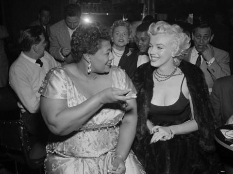 True story behind Marilyn Monroe 'helping' Ella Fitzgerald land gig that's gone viral