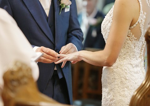 What are the new rules around weddings – how many guests can attend and can you have a reception or party?