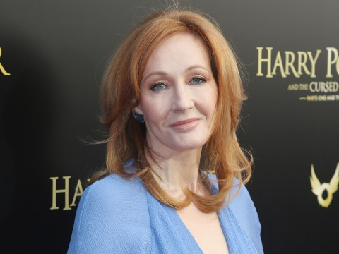 Four writers quit JK Rowling's literary agency following trans comments