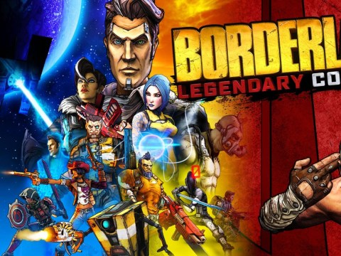 Borderlands Legendary Collection Nintendo Switch review – a handsome port