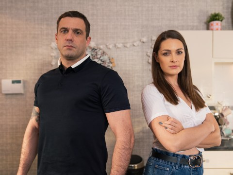 Hollyoaks spoilers: Shock passion for Sienna Blake and Warren Fox