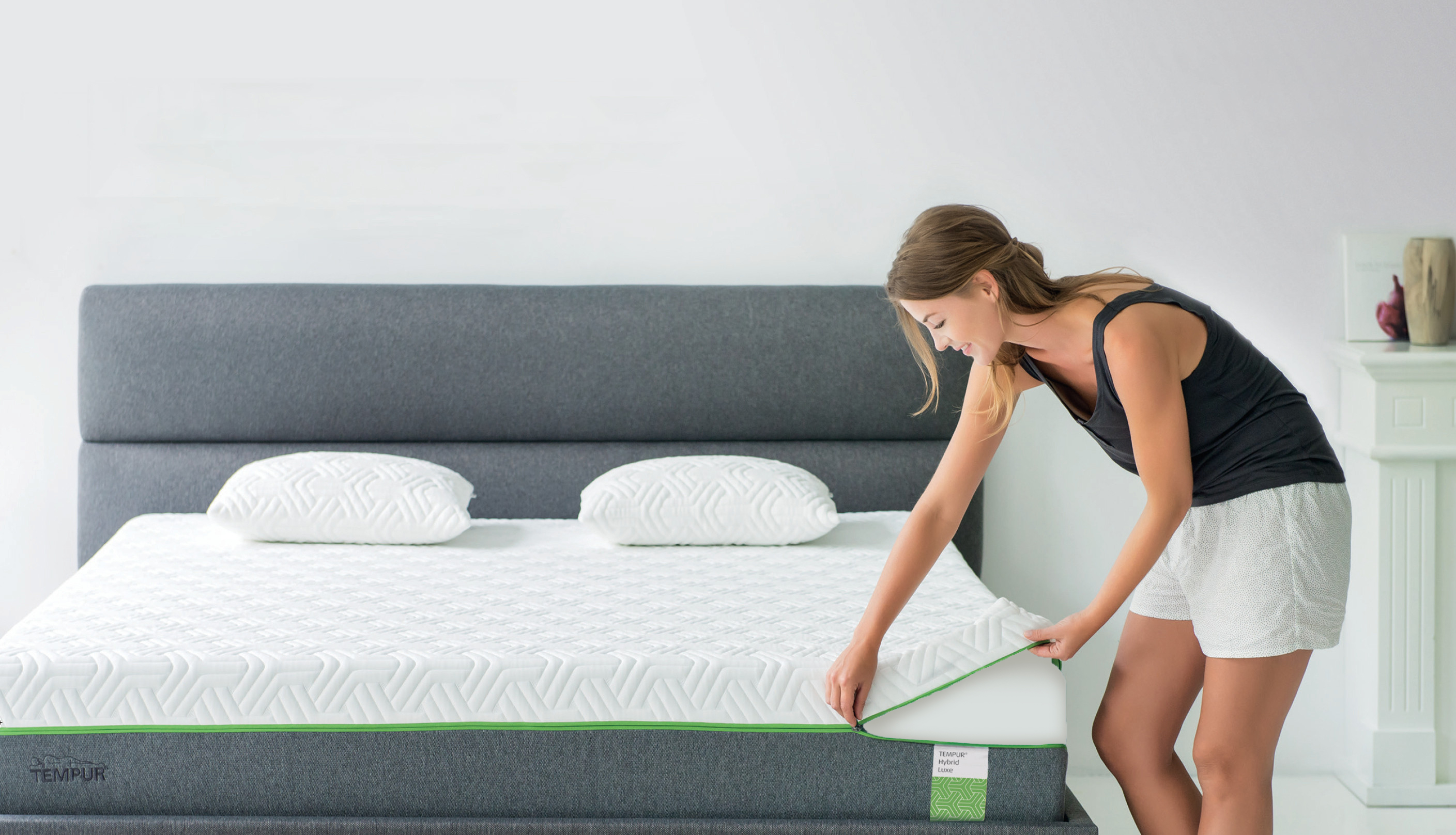 Why you need to clean your mattress (and how to do it