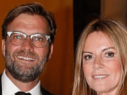 Jurgen Klopp's wife played key role in Liverpool manager snubbing Man Utd job