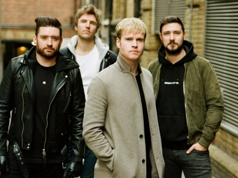 Kodaline have 'come full circle' with fourth album: 'We're in a really good place'