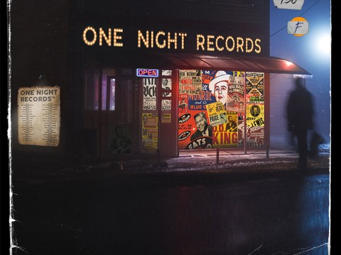 New socially-distanced immersive music experience One Night Records is launching in London