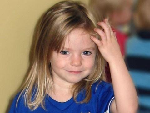 Madeleine McCann suspect identified as paedophile in German prison