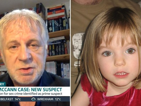 Kate and Gerry McCann 'still believe Madeleine can be found alive'