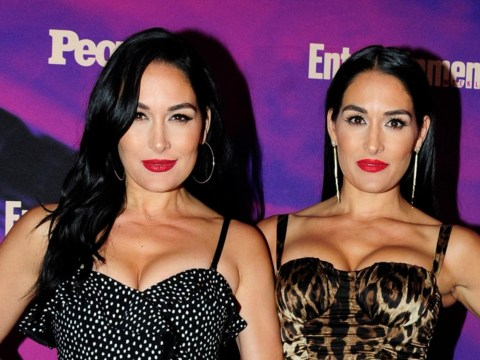 Nikki and Brie Bella 'broken' by George Floyd's death as they speak out against 'ignorant' racism