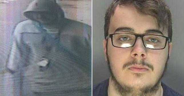 Boy, 17, filmed himself raping baby before sexually assaulting schoolgirl