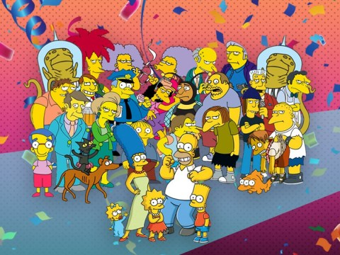 The Simpsons celebrates major milestone as showrunner Al Jean reveals title of 700th episode