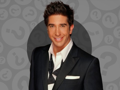 The Ultimate Ross from Friends Quiz: How much do you remember of David Schwimmer's iconic character?