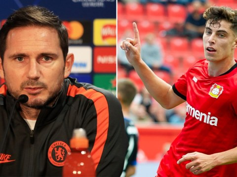 Frank Lampard restructures Chelsea transfer plans to fund £75m Kai Havertz move