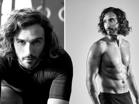 Joe Wicks on why he turned down BBC and Channel 4 and how he is giving back to the NHS