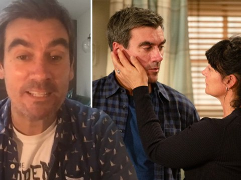 Emmerdale's Jeff Hordley says coronavirus restrictions will allow soaps to return to 'kitchen sink drama'