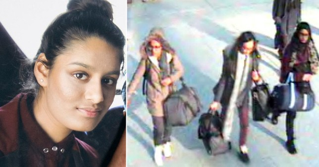 Shamima Begum launches new appeal to return to UK and fight for citizenship