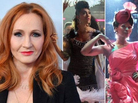 'She's contributing to a stigma': Pose cast members call out JK Rowling's 'transphobic' comments