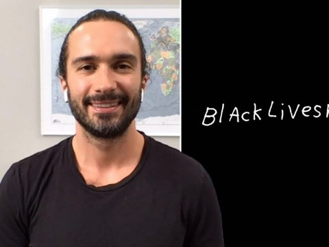 Joe Wicks explains why it took him so long to post about Black Lives Matter: 'I didn't fully understand'