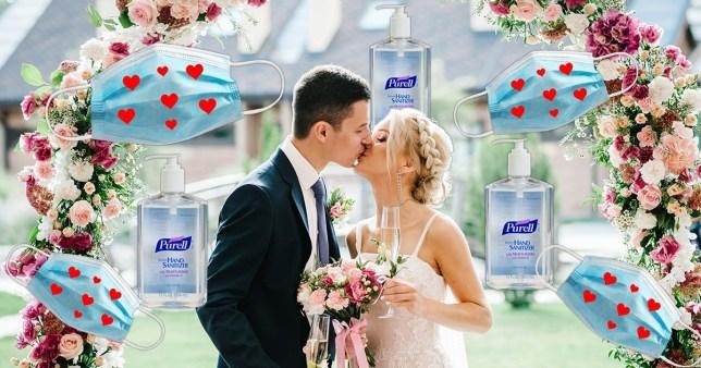 Weddings after coronavirus