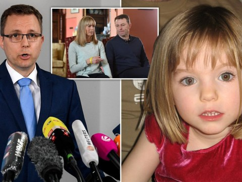 Some hope Madeleine McCann is still alive says detective who assumed she was dead