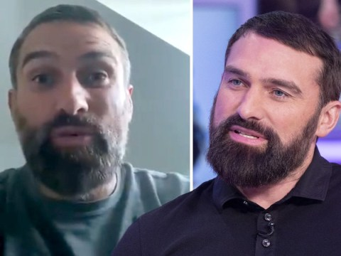 Ant Middleton apologises for calling Black Lives Matter protesters 'scum' but insists: 'I am anti-racist'