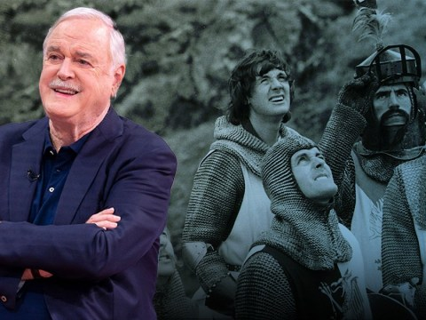 John Cleese mocks Fox News for accidentally reporting Monty Python quote