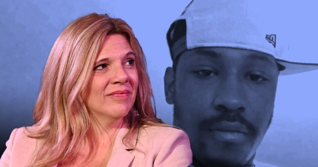 Grey's Anatomy boss Krista Vernoff on how white privilege helped her to avoid arrests as she mourns Rayshard Brooks death