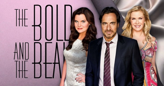 The Bold and the Beautiful pause filming after one day back on set 'to expand Covid-19 testing'