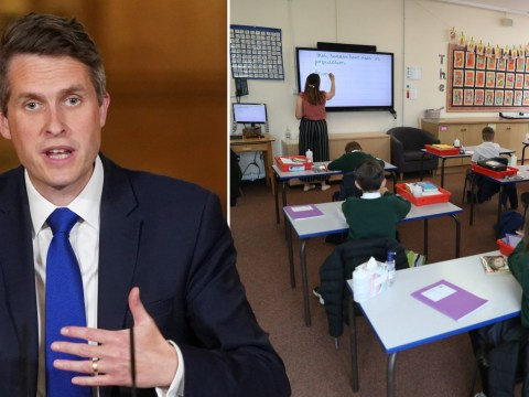 Classes could be doubled to 'bubbles' of 30 as pupils return to school