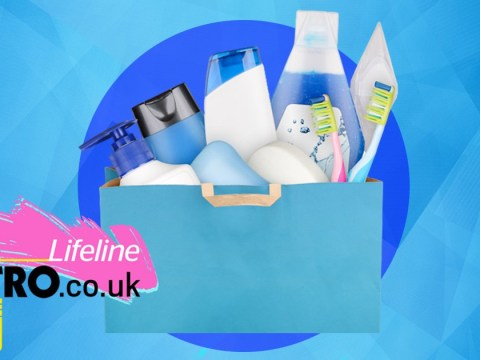 All you need to know about The Hygiene Bank – our chosen charity for Metro.co.uk's Lifeline campaign