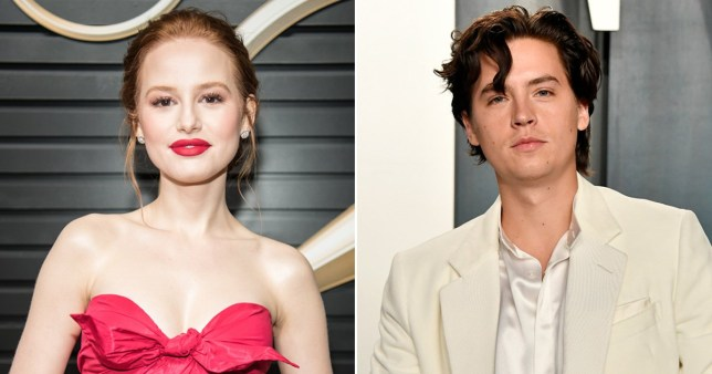 Riverdale's Madelaine Petsch speaks out in support of co-stars following sexual assault claims