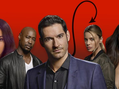 The Ultimate Lucifer Quiz: Have you been keeping up with the antics of Tom Ellis's devilish character?