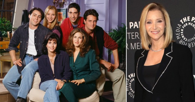 Lisa Kudrow tells Jennifer Aniston sweet reason why she doesn't rewatch Friends episodes